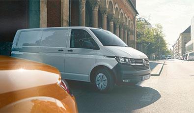 Transporter 6.1 furgon