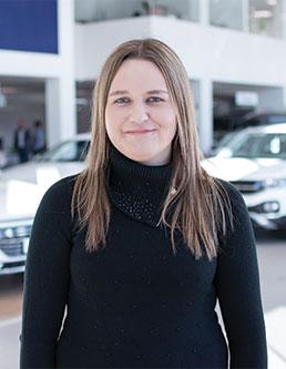 Katja Medle