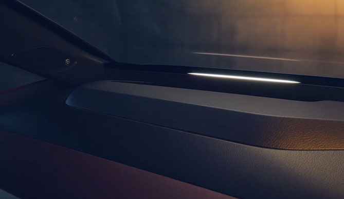 Pameten:inteligentni koncept osvetlitve