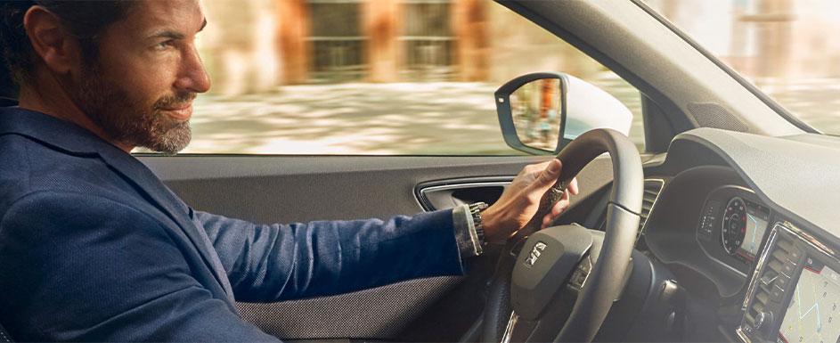 Varnost v cestnem prometu