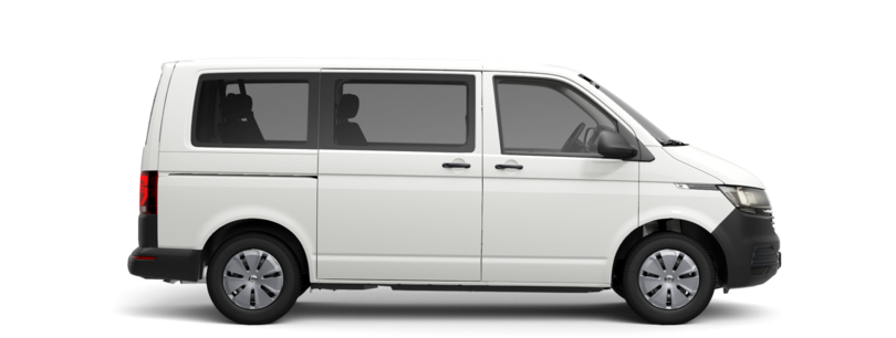 Transporter 6.1 kombi