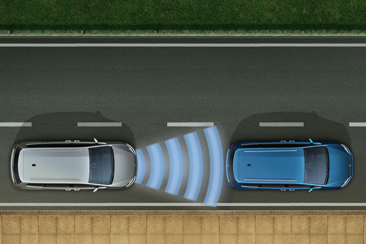 V prometnem vrvežu lahko ostanete povsem sproščeni.
