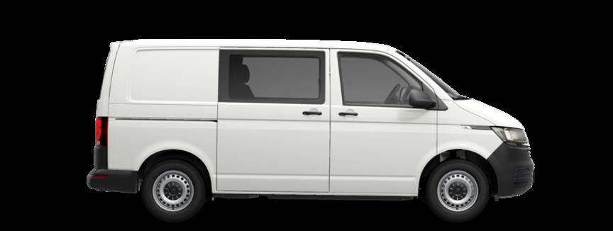 Transporter 6.1 Krpan
