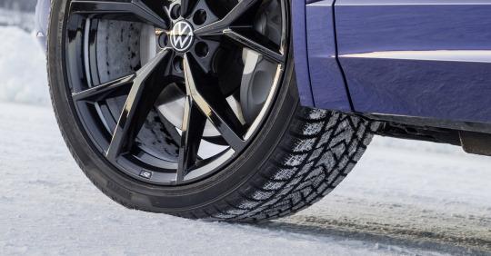 Ugodne cene pnevmatik in platišč