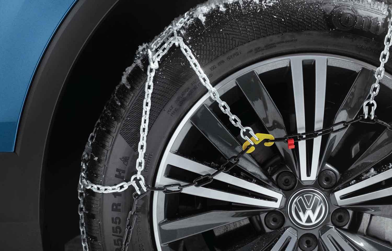 Zimski kompleti koles Volkswagen